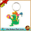 Custom 3D Soft PVC Cartoon Keychain (TH-PVC9154)
