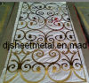 Laser Cutting Parts for Hotel Decorative Wall