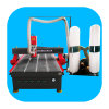Bmg-1325 Fast Speed, Wood CNC Router Cutting and Engraving Machine with Sweden Gear Reducer