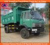 120HP 6 Wheels Dongfeng 7ton 8ton Dumper Tipper Dump Truck