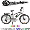 26inch Electric Motorcycle (QXE03Z-H)
