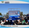 P4.81 Full Colour Popular Outdoor LED Digital Display/Display Panel