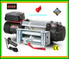 Pesado-dever Electric Winch da C.C. 12V com CE