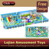SGS Safety Indoor Playground Soft Play Structure for Kindergarden (T1403-10)