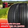 Truck Trailer Tire 385/65r22.5 M+S