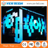 Unique Structure Design Full Color LED Display Module