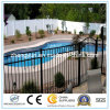 Hot Sale Black Aluminum Fence Panels, Pool Fence