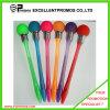 Colorful Logo Customized LED Flashing Ball Pen (EP-P7169)