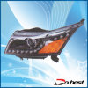 Headlight for Chevrolet Cruze, Aveo, Sail