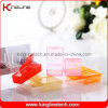 Plastic 9-Cases Pill Box (KL-9138)