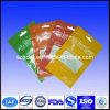Small Foil Zipperbag Zipper Herbal Incense Bags