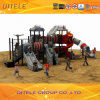 Space Ship III Series Children Outdoor Playground Equipment (SPIII-05601)