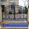 Garden Decoration Wrought Iron Door