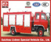 GLS 6000L Fire Fighting Truck