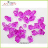 3.5g/PC Pink Acrylic Ice Cube Table Confetti Vase Decoration