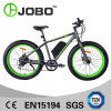 Electric Fat Tyre Bike 26′*4.00 Kenda Brand 500W Motor