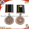 Fashion Custom Medal (FTMD1002A)