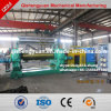 Open Rubber Mixing Mill / Rubber Sheet Production Line Equipment
