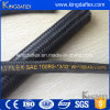 SAE100 R5 Textile Braided Oil Resistant Hydraulic Hose