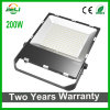 Ultra Thin Project 200W SMD3030 Outdoor LED Floodlight