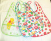 New Design EVA/PEVA Baby Bibs