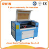 MID-Size Wood Cutting Engraving 80W CO2 Laser Engraving Cutting Machine