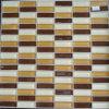 30X30mm Low Price Crystal Glaze Mosaic Tiles