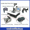 Bestsub 6-in-1 Combo Heat Press Machine (SD68)