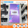 Wide Viewing Angle Outdoor/Indoor Large Rental LED Display