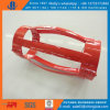API 10d Hinged Welded Bow Spring Centralizer