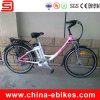Electric Bicycle EN15194 (JSE32)