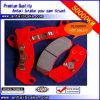 D199 High Quality Auto Brake Pad