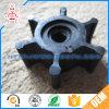 Wholesale Pump Parts Flexible Rubber Impeller