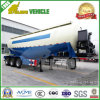 Air Suspension BPW Axles Bulk Cement Trailer