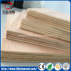 BB/CC Okoume Plywood for Furniture and Packing