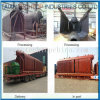 Double Drum Chain Grate Coal Steam /Hot Water Boiler