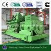 High Efficiency Cummins 300kw Biogas Generator Set Adopt Biomass Marsh Gas, CNG