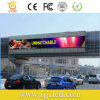 Traffic Sign P12.5 Full Color LED Sign for Outdoor Advertising Pedestrian Bridge