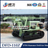 DTH Hammer Drilling Rig for Blast Holes