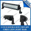 12inch 60W 4X4 off-Road Vehicles Accessory CREE LED Light Bar