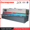 6mm Thickness 3 Meter Steel Plate Sheet Hydraulic Cutting Machine/Shearing Machine for Sale