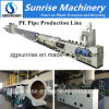 20-1200mm Diameter HDPE / PE Pipe Production Line / Extrusion Line