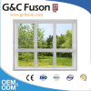 Aluminium Hung Window with Imported Germany Sealing