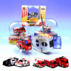 4channel Mini Cyclone R/C Police, Ambulance & Fire Brigades Cars (MC-2021E)