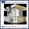 Wall-mounted Economic LED Display Cabinet-DISCA