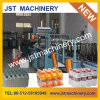 Automatic PE Film Bottle Shrink Packing Machine