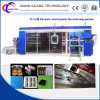 Automatic Positive and Vacuum Food Thermoforming Machine
