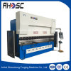 We67K-63tx1600 CNC Press Brake with Precision Ball Screw Drive