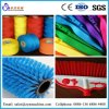 Pet Broom, Brush, Rope and Zipper Monofilament/Yarn/Round Wire Extrusion Line