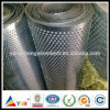 Hot Sale! Stainless Steel Round Hole Perforated Metal Mesh (23 factory)